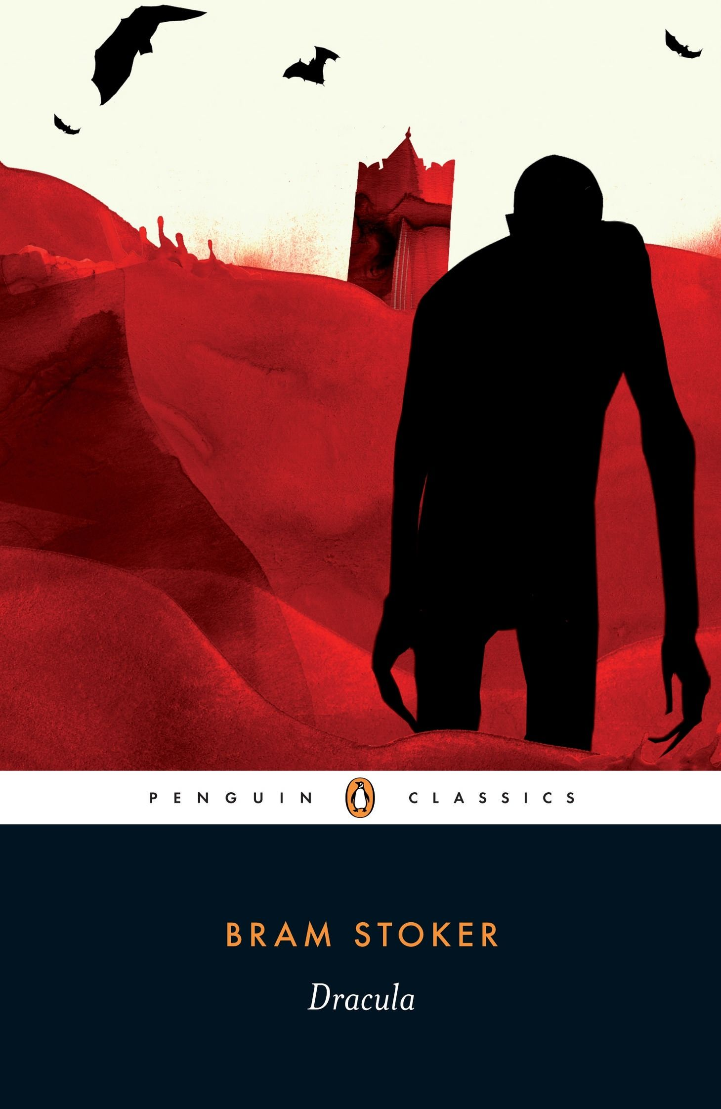 a novel analysis of dracula by bram stoker Written by bram stoker, narrated by download the app and start listening to dracula [audible edition] today - free accurate performance of stoker's novel.