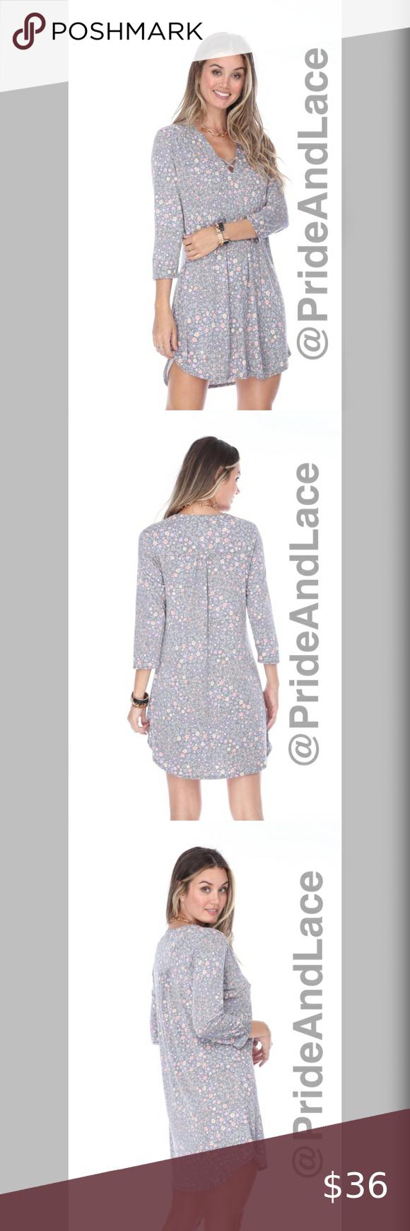 Floral Print Shift Dress Printed Shift Dress Mini Black Dress Long Sleeve Mini Dress [ 1740 x 580 Pixel ]