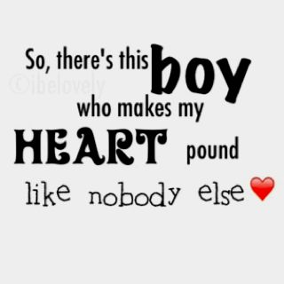 So Theres This Boy 3 Quotes Quotes Cute Quotes Inspirational