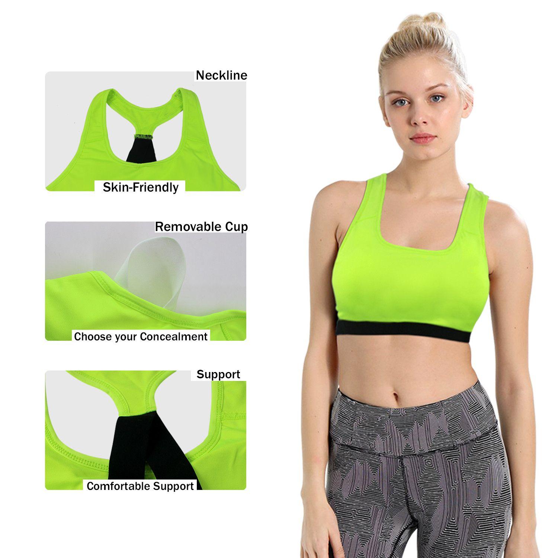 CHKOKKO presents sports bra, an ultimate companion of