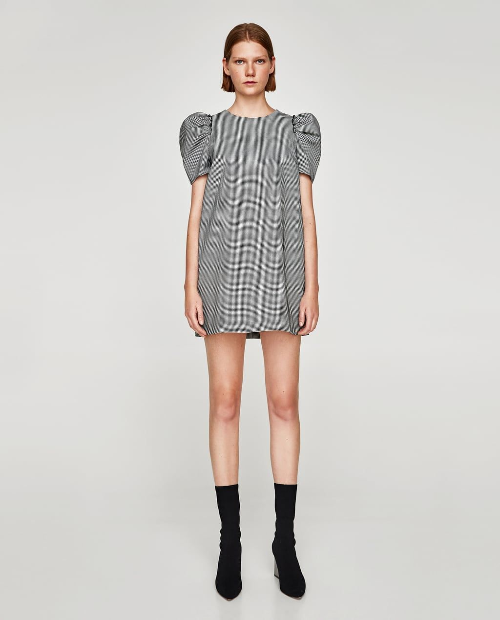 Full sleeve dressdresses jumpsuitswomansale zara united