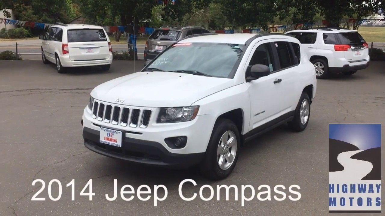 2014 Jeep Compass Sport SUV 4D ( Walk Around Video