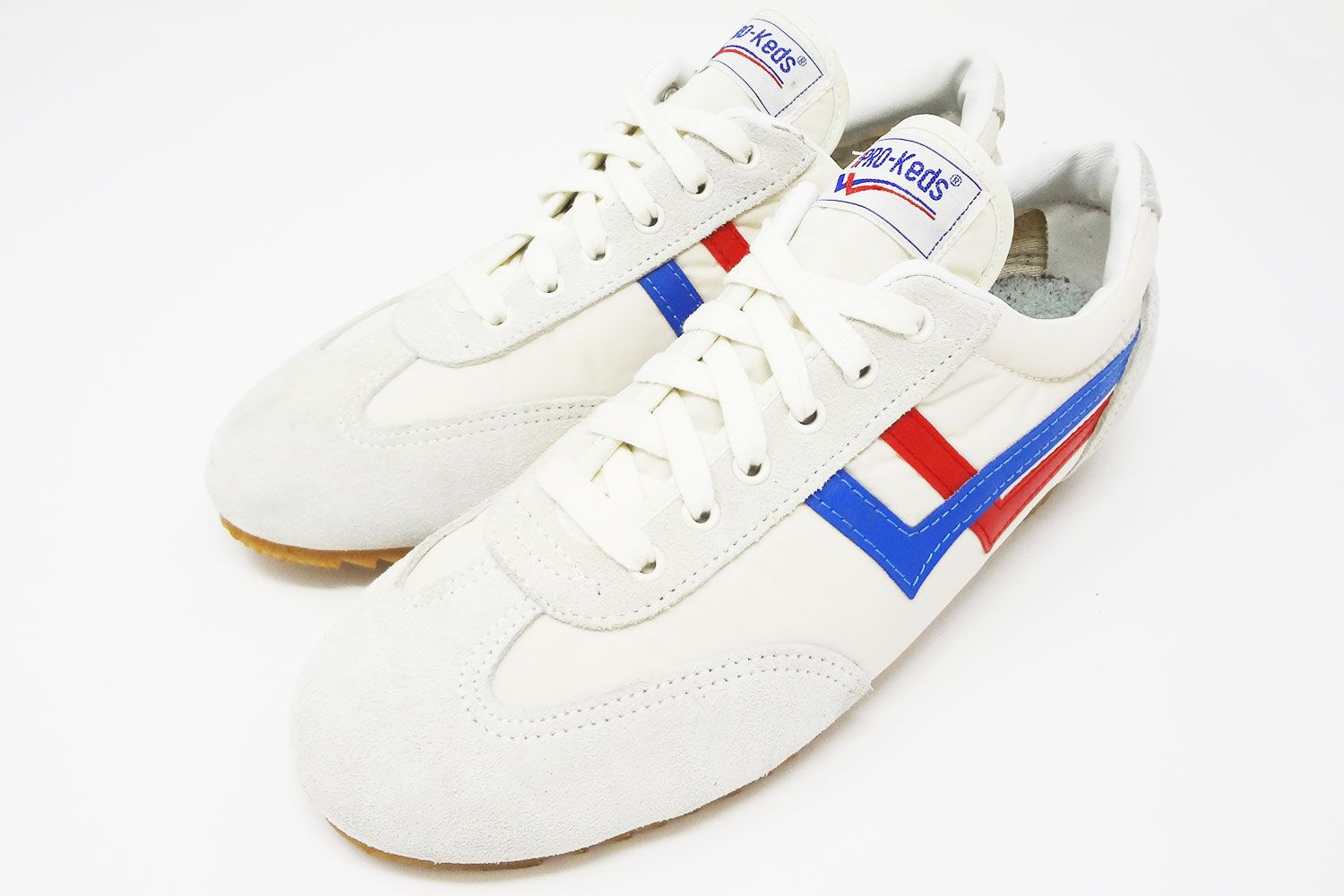Pro Keds Late 70s Early 80s Vintage Running Shoes The Deffest Vintage Shoes Men Classic Sneakers Vintage Sneakers