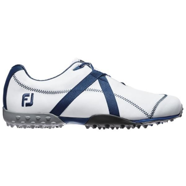 Footjoy M Project  Spikeless Closeout Golf Shoes  Free Socks