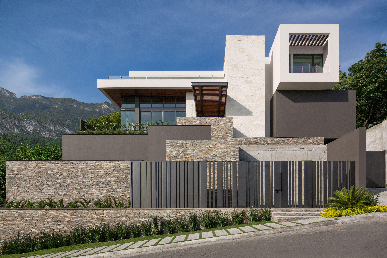 Architecture architect house mountains pozas arquitectos home style casas en 2019 - Arquitectos casas modernas ...