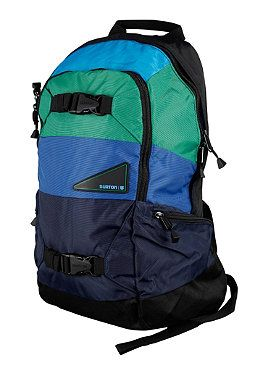 b5350c2c497be Burton Day Hiker 20L BackPack 2013 - Rucksack für Herren ...