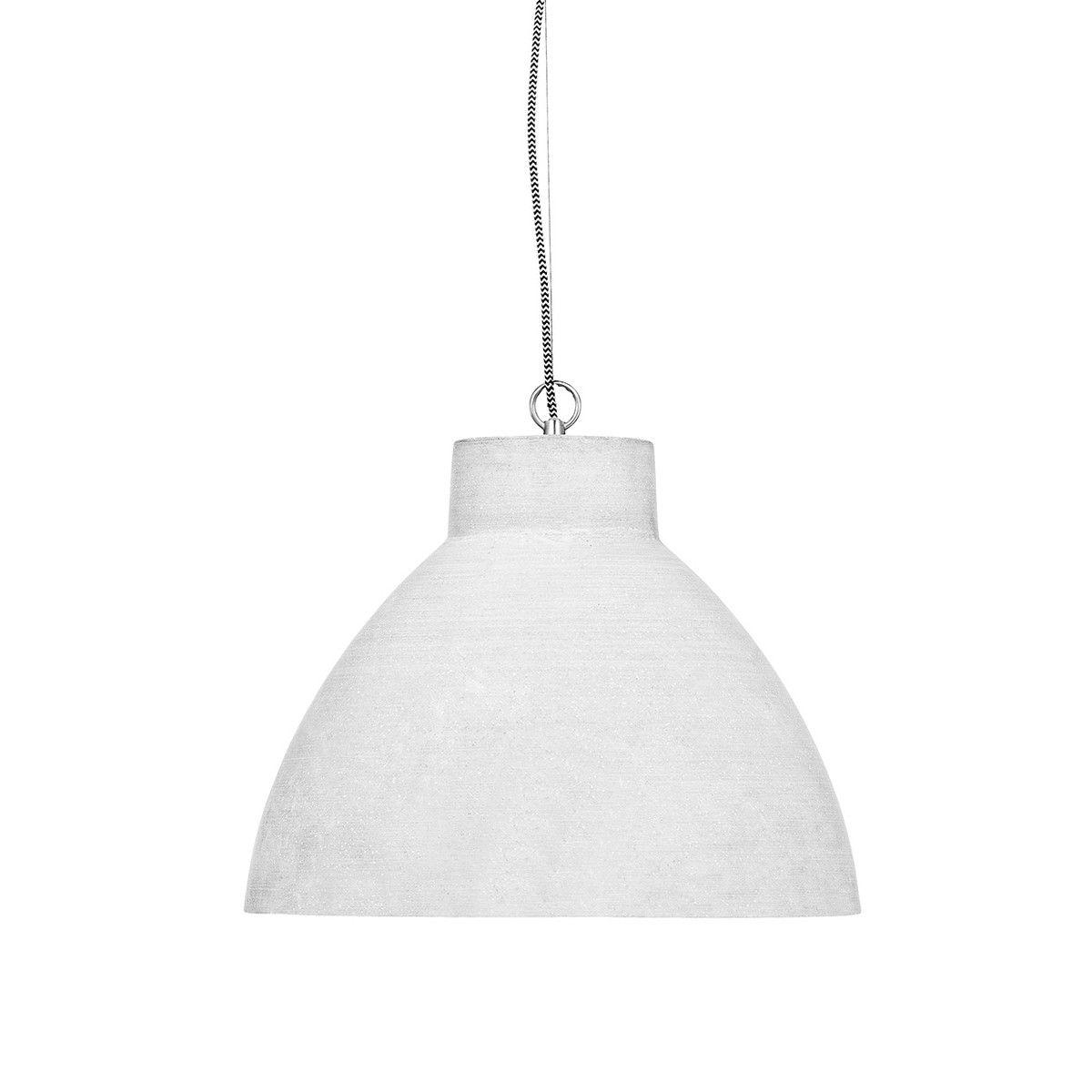 eu.Fab.com | Cordoba Pendant Lamp Grey