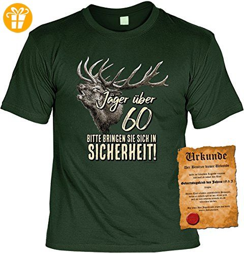 Jager T Shirt Jager Uber 60 In Sicherheit Jagd Fun Shirt 4