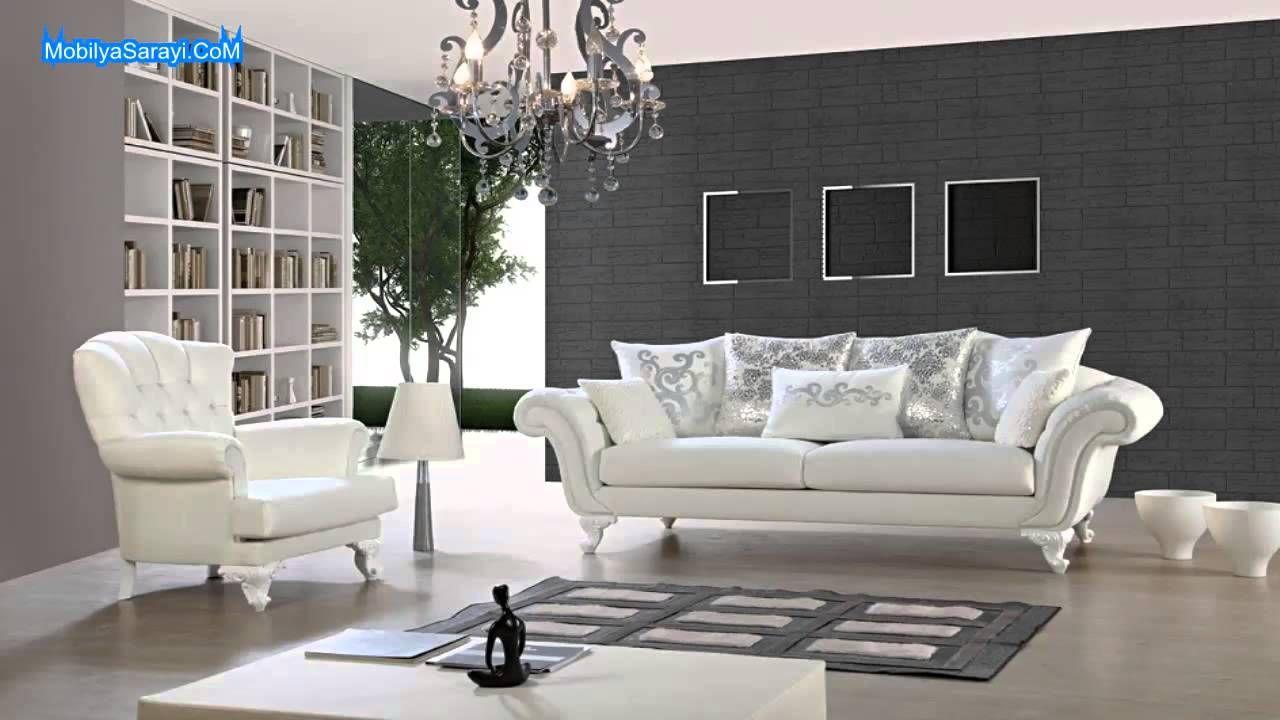 Living Room 2017 Furniture Sets Modern Perfect