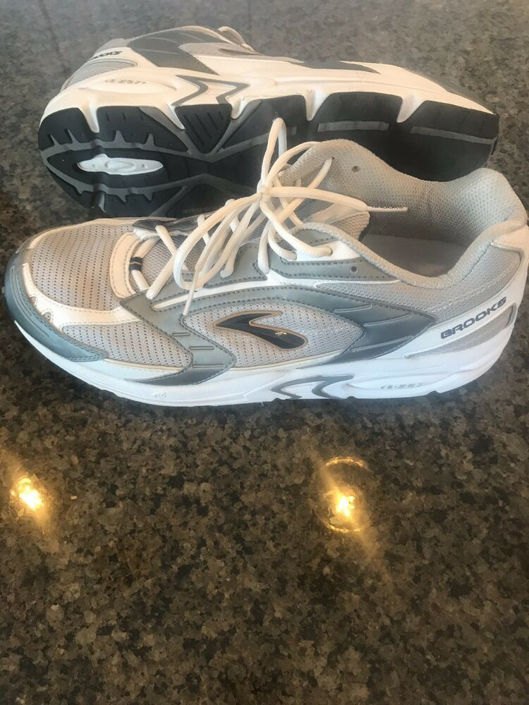 street price extremely unique new style & luxury Brooks Addiction 6 Mens Shoes Size 13 4E (extra wide ...