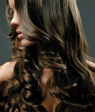 How To Get Salon Styled Hair At Home How To Mend Split Ends Salon Style Hair Styles Hair Salon