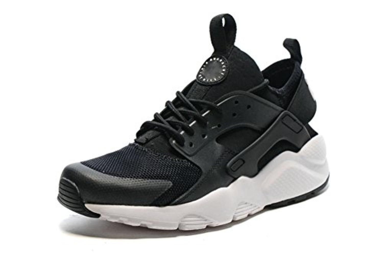 Nike Mens Air Huarache Run Ultra Se Black Dark Grey Mesh Trainers 41 EU  Multicolore (Marsua/Roalre/Talco 000) WAvMJYGt5