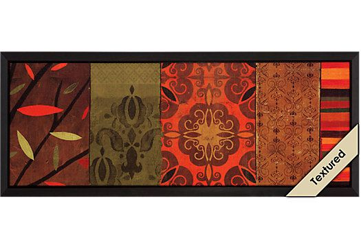 picture of Abstract Nature II Artwork  from Wall Decor Furniture