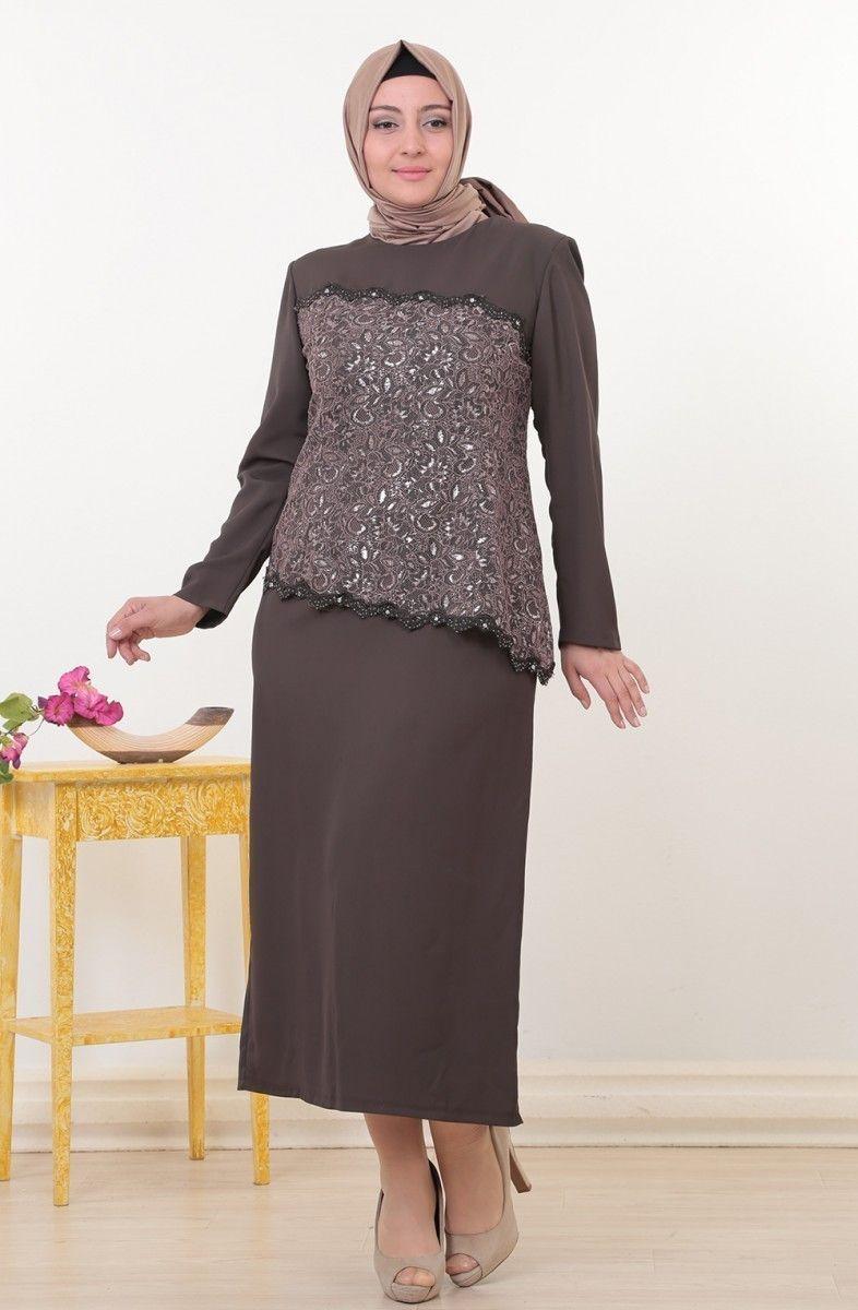 Modest Outfits Tesettur Giyim 1 Panosundaki Pin