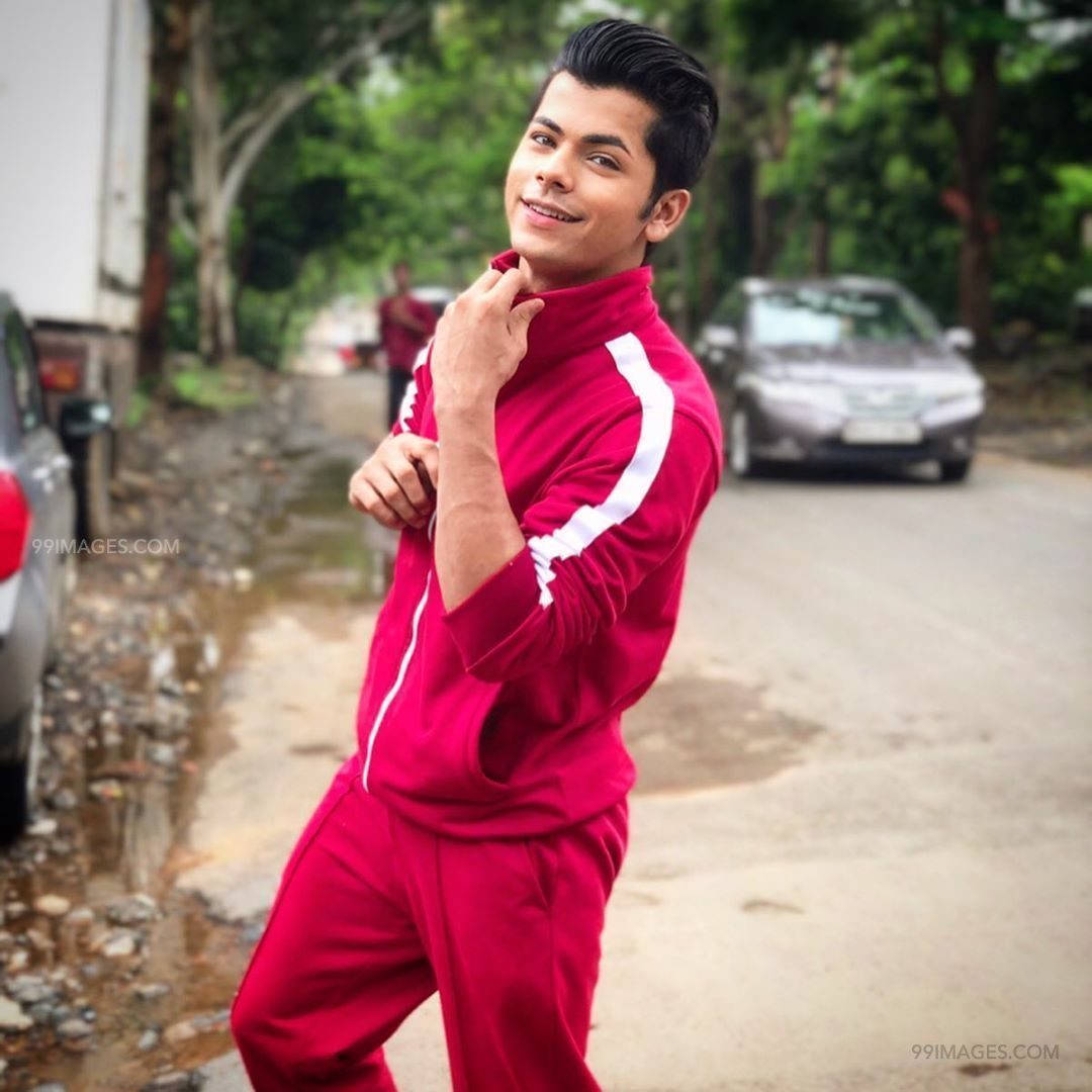 Siddharth Nigam New HD Wallpapers  Highdefinition images 1080p 39271