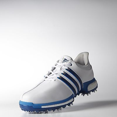 8146e65ce8d4 New 2016  adidas tour 360 boost golf  shoes 4  colours + (free