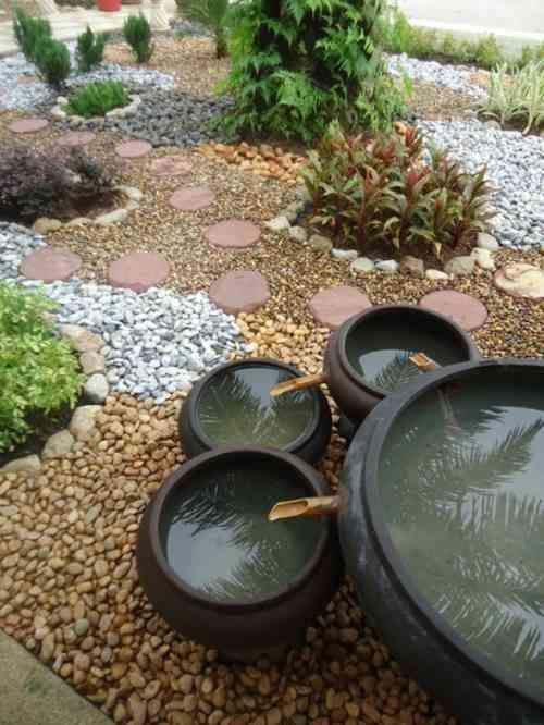 60 id es pour un jardin rocaille d 39 inspiration japonaise partager id es de jardin rocaille. Black Bedroom Furniture Sets. Home Design Ideas