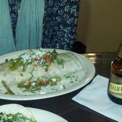 iguanas ranas restaurant