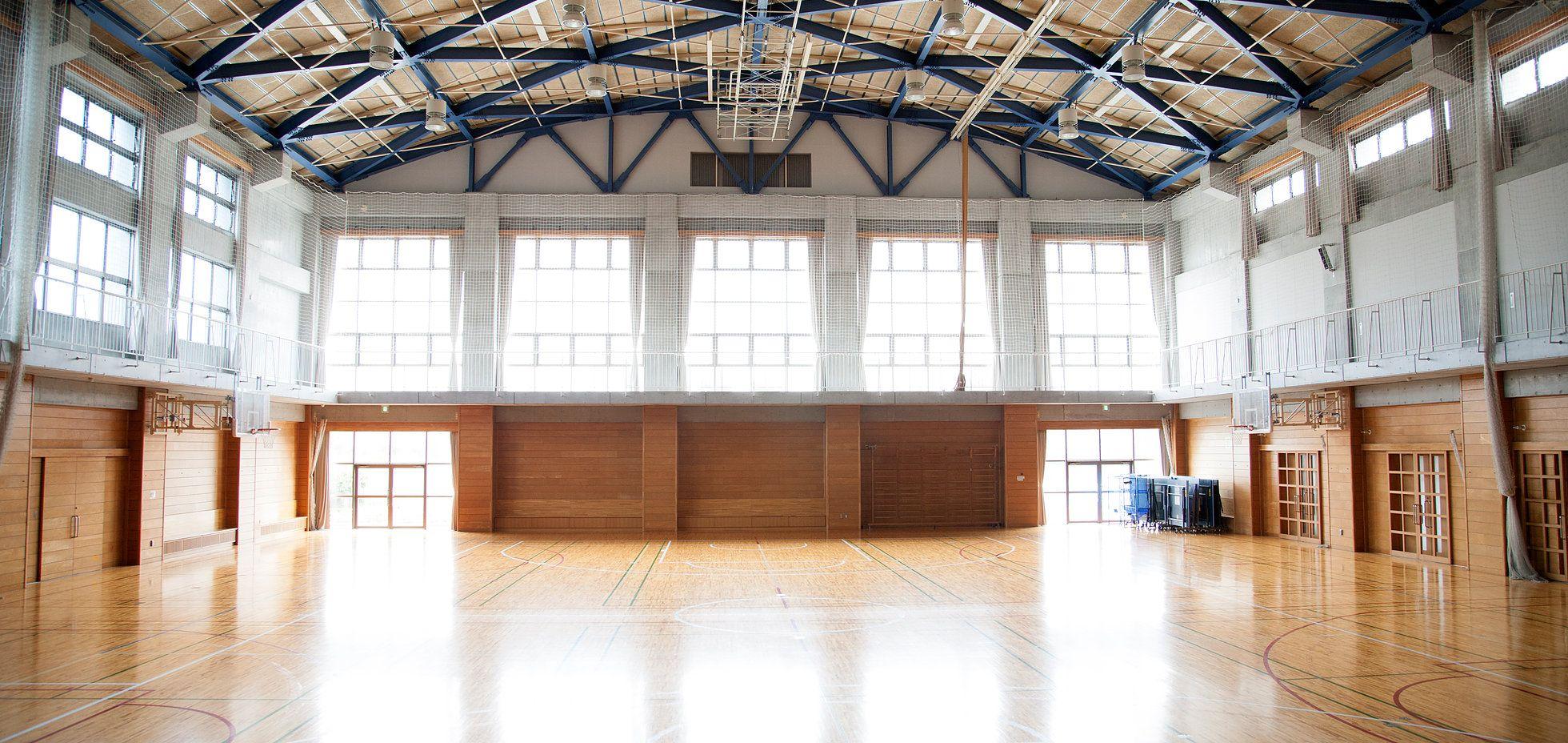How To Teach Pe Videos Prime Coaching Sport Japanese High School High School Sport Hall