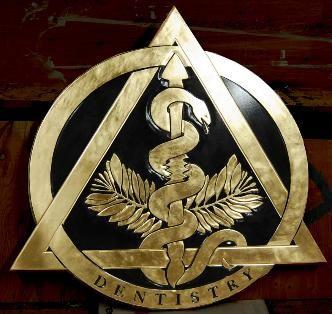 Dentistry Symbol | Tattoo Art | Pinterest | Symbols, Schools and ...