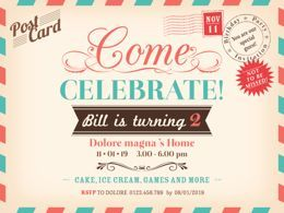 Beautiful And Catchy Free Invitation Templates For Any Occasion