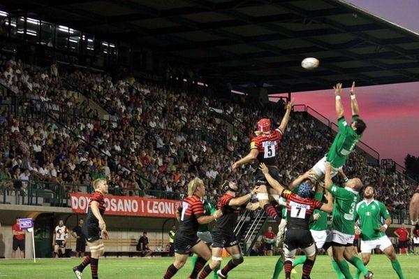 Pro 12: Treviso si prende anche lo scalpo dei Saracens