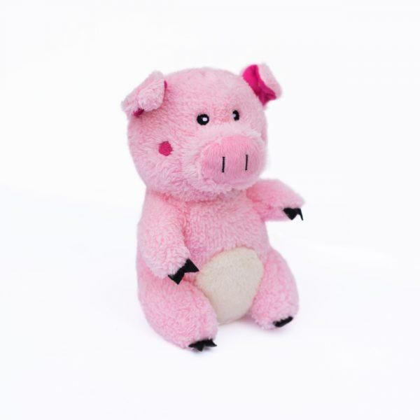 Honey Pig Plush Dog Toys Dog Toys Toys