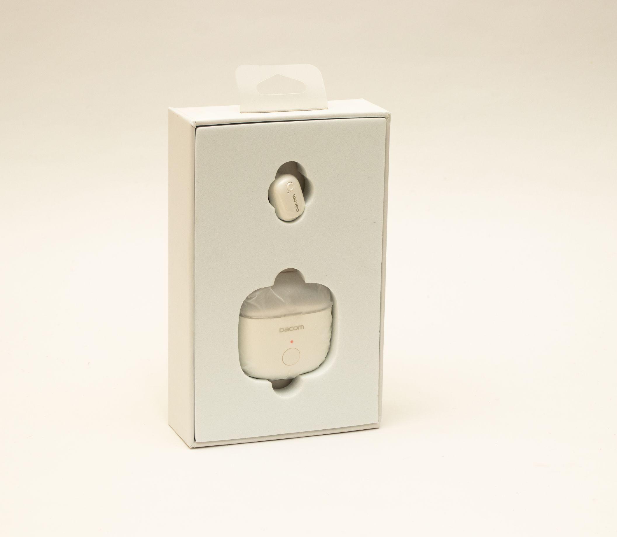 Earbuds Dacom One Ear K6p White بسعر 520ج بدل من 675ج Phone Accessories Phone Phone Ring