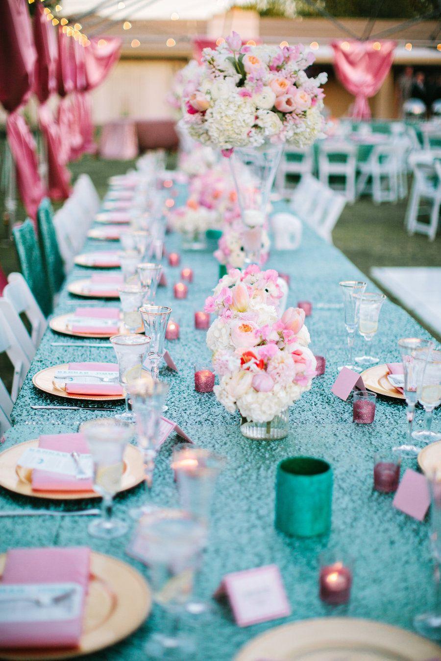 Arizona Wedding from Gina Meola + Ashley Gain Weddings