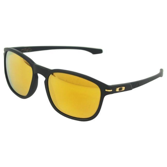 Óculos De Sol · Oakley Men s  Enduro Shaun White  Matte   24K Iridium  Sunglasses 50eb14dd54