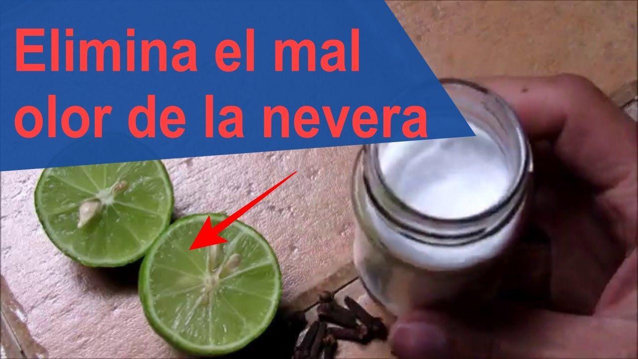 Cómo Quitar El Mal Olor De La Nevera Con Sencillos Trucos Condiments Patreon Youtube