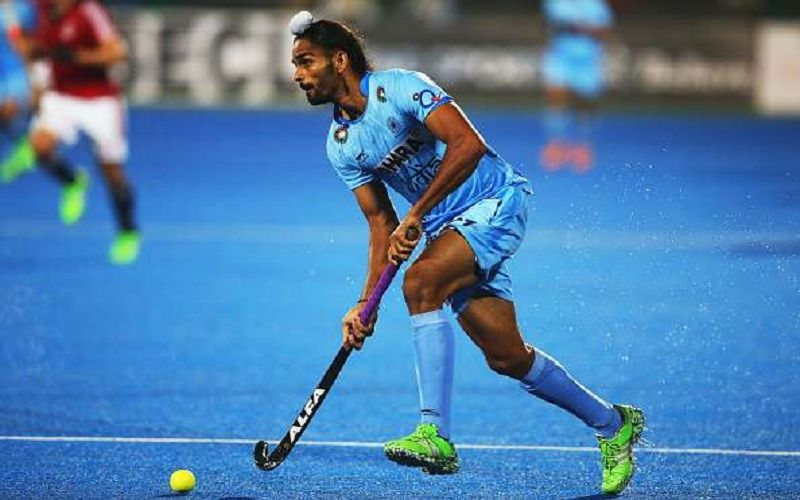 List Of Indian Field Hockey Players In 2020 Field Hockey Hockey India League Hockey Game Outfit