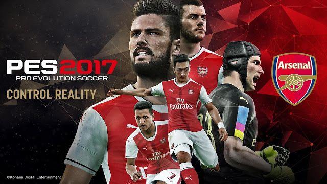 تحميل لعبة Pes 2017 للاندرويد مع تعليق عربي Pro Evolution Soccer Pro Evolution Soccer 2017 Soccer