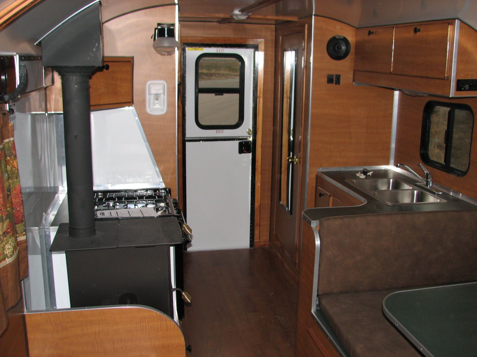 Timberline Highlander 27 Camper Trailer Think Small To