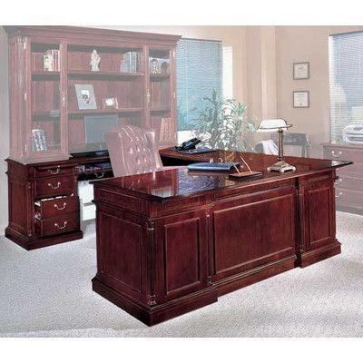 Dmi Office Furniture Keswick U Shape