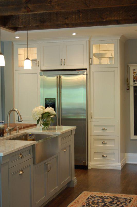Ottawa Kitchen Cabinet Design