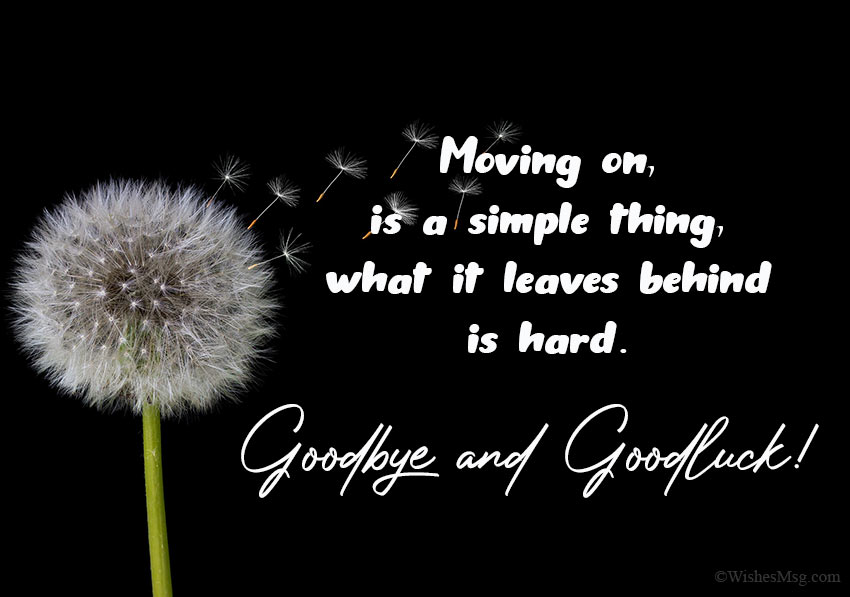 70 farewell messages to boss  goodbye wishes quotes