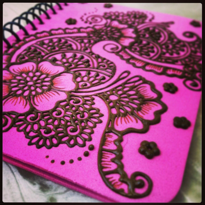 Henna notebook design inspiration mehndikajoey henna pinterest henna notebook design inspiration mehndikajoey arubaitofo Images