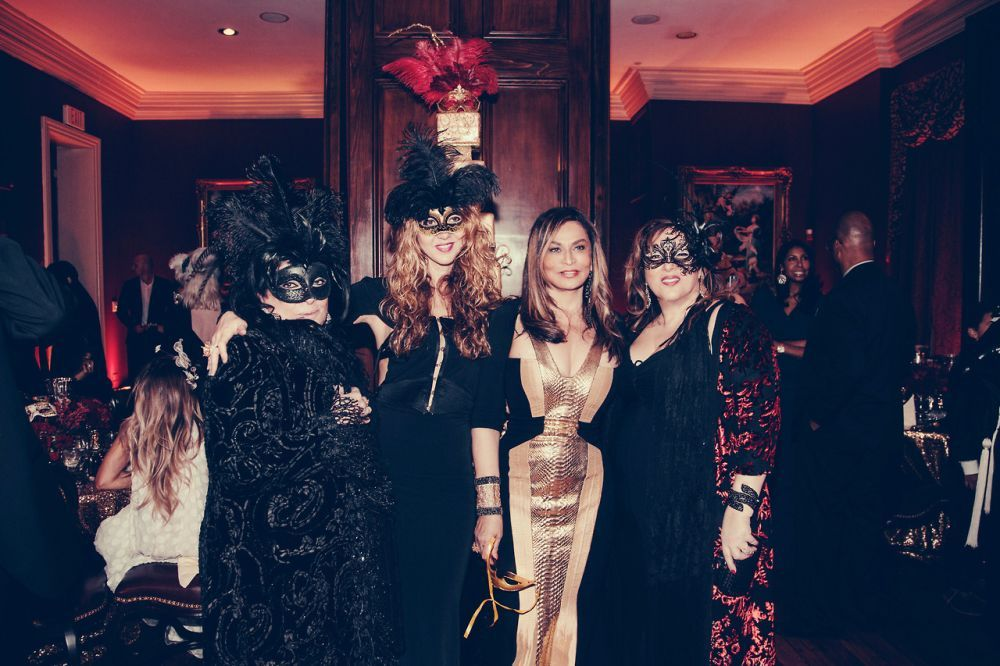 Masquerade Party New Orleans Around The Worlds Culture Beyonce Ball