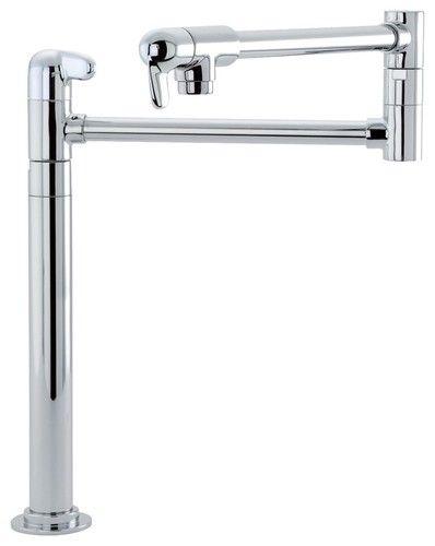 Pot Filler Faucet - modern - kitchen faucets - denver ...