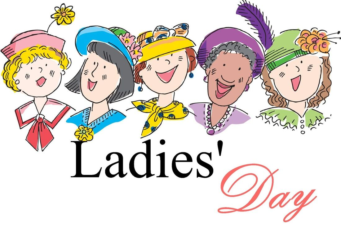 church ladies clipart free ladies day river street coc leesburg church of christ [ 1100 x 761 Pixel ]