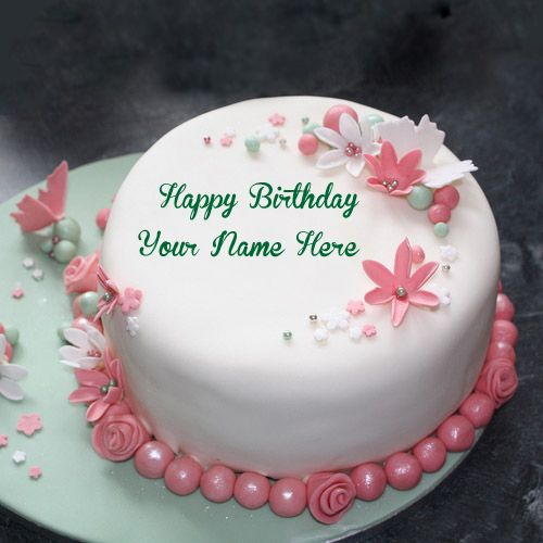 Write My Name Joan Flowers Birthday Wishes Pictures Happy
