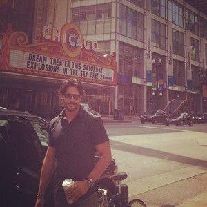 Magic Mike - Chicago