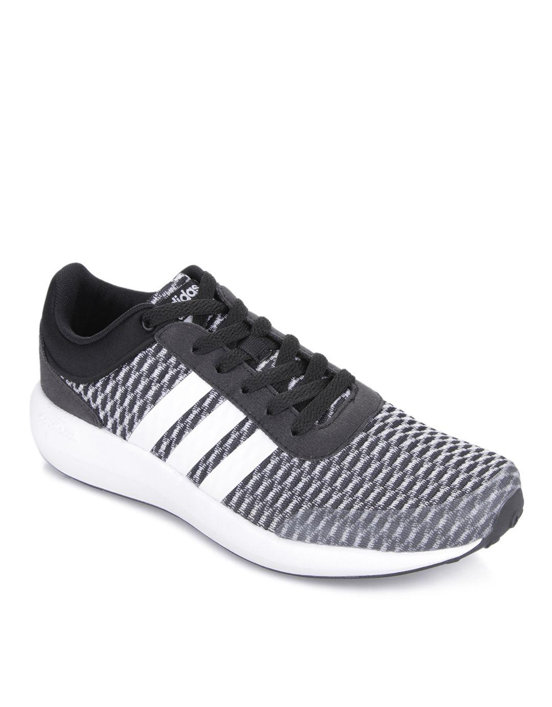 Cloudfoam Race Women S Shoes Dari Adidas Sepatu Olahraga Pilihan