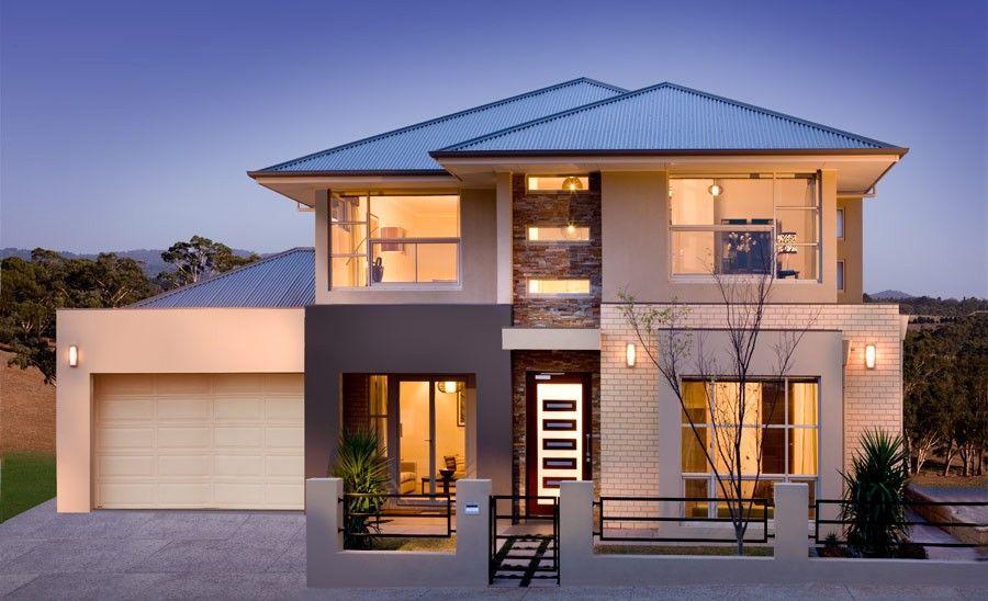 Somerton - Home Design - Sterling Homes - Home Builders Adelaide - fresh blueprint builders seattle