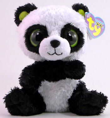 512934fbad0 Bamboo - Ty Beanie Boos - UK 2nd edition