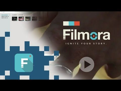Best Video Editing Software For Beginners Filmora Youtube Video Editing Software Video Editing Video Editor
