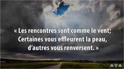 Citation Rencontre Skyrock
