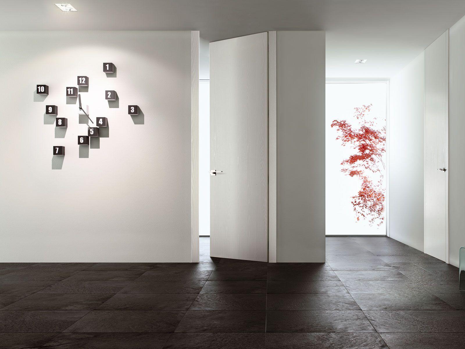 porte filo muro tutta altezza - Cerca con Google | Porte | Doors ...