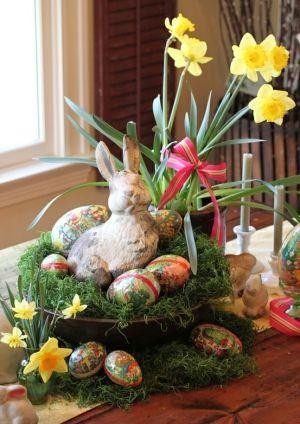 10 Pinterest Easter Ideas
